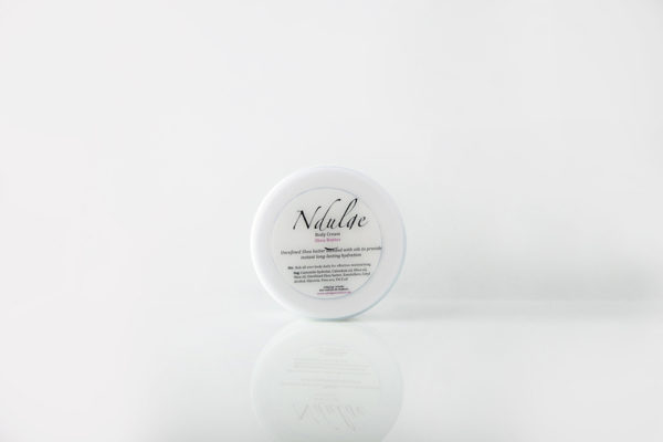 Shea Butter Body Cream 200g