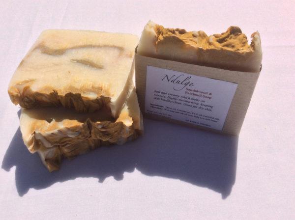 S&P soap bar 100g