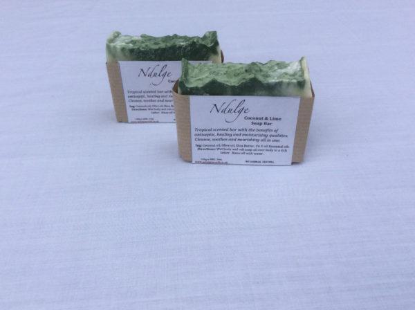 C&L soap bar 100g