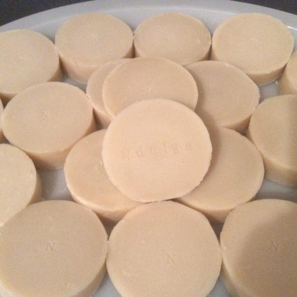Coconut soap bar 100g