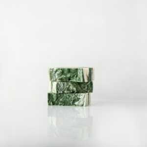 Coconut & Lime soap bar 100g