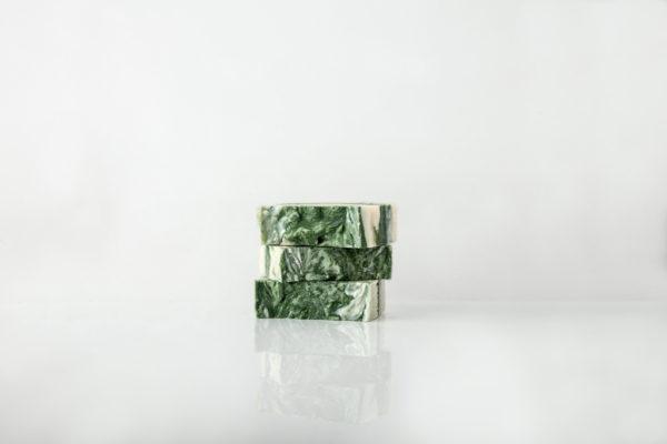 Coconut & Lime soap bar 100g