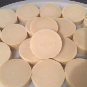 Coconut soap bar 100g