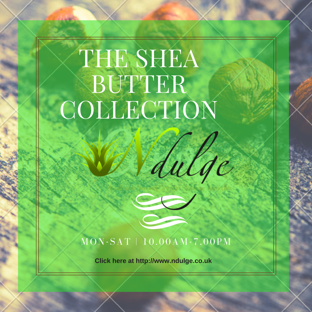 The Shea Butter Collection