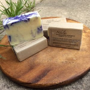 soaps skincare products