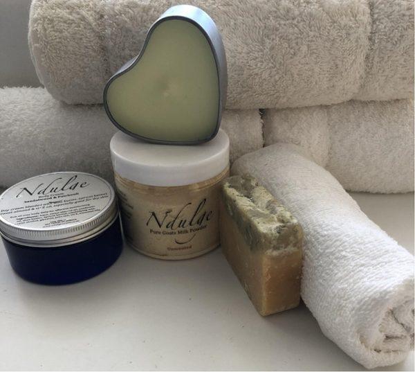 Essential Moisturising skincare Bundle