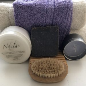 No Stress Skincare Bundle