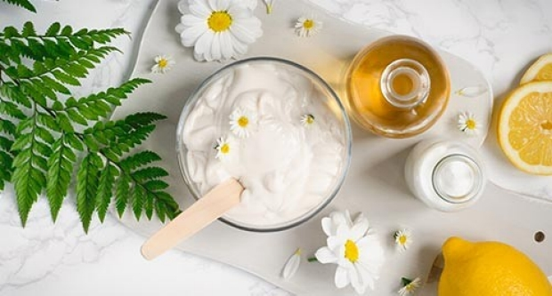 Nothing finer than to use fresh handmade skincare remedies as your treat.....